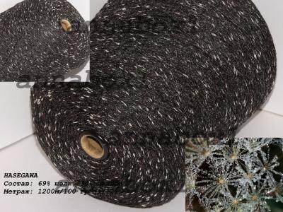 Hasegawa SETA черный мрамор