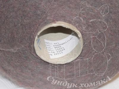 Cofil SrL COSMOPOLITAN серо-брусничный меланж (14201)