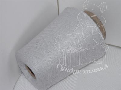 Exclusive Yarns кашемирсеро-жемчужный (N04 pearl grey)