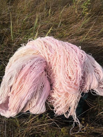 Emilcotoni PIUMA розовый зефир