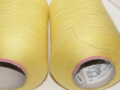 Cariaggi PPKA017 JAIPUR лимонный желтый (31379)