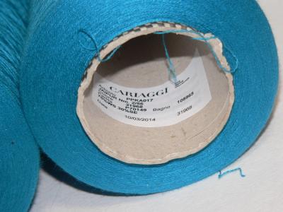 Cariaggi PPKA017 JAIPUR турецкая бирюза (31968)