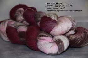 New Mill ANGORA первая любовь