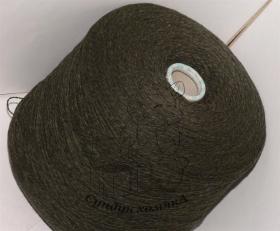 Lanerossi SpA BOUNTY оливково-антрацитовый темный меланж (22250)