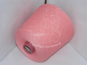 Iafil SpA COTONE розовый коралл (pesco 5584)