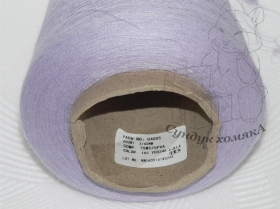 Exclusive Yarns кашемирсиреневая дымка (I66 YC0245 lilla)