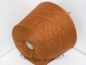 LP CASHMERE медовый, жженая карамель (quaccino mel)