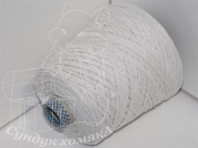 Cariaggi LUCKY белый холодный (709707 8063 gelo)