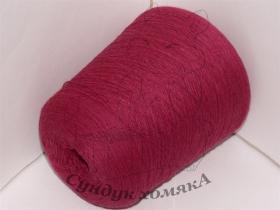 Zegna Baruffa Lane Borgosesia FREE малиновый ягодный меланж (rosso 276)