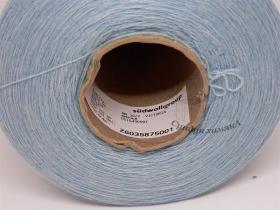 Biella Yarn By Sudwolle S.R.L. VICTORIA светлый бирюзовый меланж (6M0968)