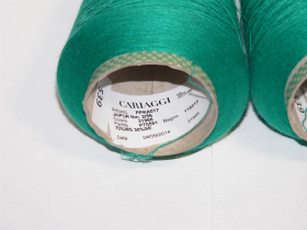 Cariaggi PPKA017 JAIPUR бриллиантовая зелень (31966)