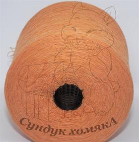 Chiavazza BABA рыжий кот (m velvet 4698)