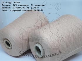Cariaggi WIND пудровый светлый (Y3410)