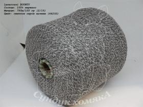 Lanerossi BOUNTY светлое серое мулине (64232)