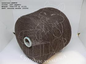 Lanerossi DARWIN шоколад меланж (22254)