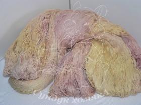Emilcotoni PIUMA персиково-медовая