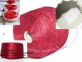 Igea STRASS рубиновый с люрексом (9495)