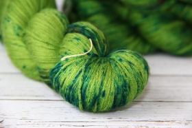 Cariaggi JAIPUR зеленый змий